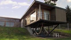 Casa en Puembo / SCARQ