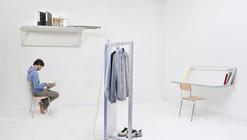 Serie Living-Tools / Yi-Cong Lu