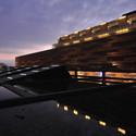 Hotel del Desierto / Estudio Larraín