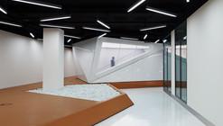New CTTI headquarters for Generalitat de Catalunya / Marc Casany