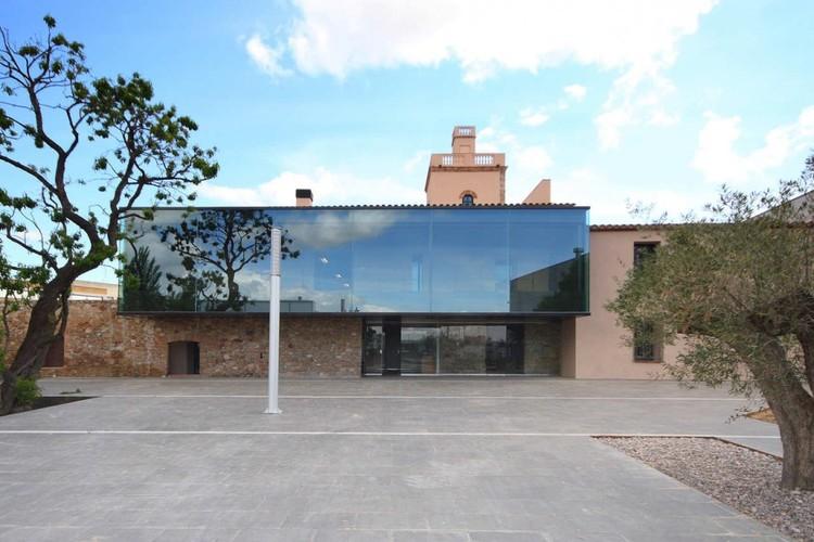 Academia Grifols / TwoBo Arquitectura + Luis Twose Arquitecto, Cortesía de TwoBo Architecture, Luis Twose Architect