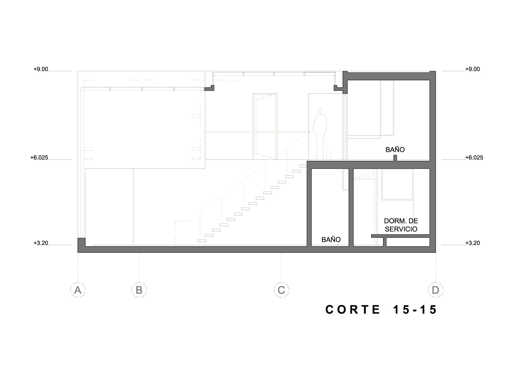 Galer A De Casa Prisma Kpf Arq 26