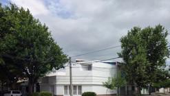 Ampliación Casa de Palma / Cekada-Romanos Arquitectos