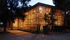 Museo de Historia Local y Natural / Claudio Cofre + Roberto Cifuentes + Mauricio Desidel
