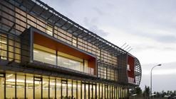 Ayuntamiento de Noáin / Zon-e Arquitectos