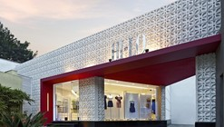 Tienda Hi-Lo / David Guerra Arquitectura e Interior