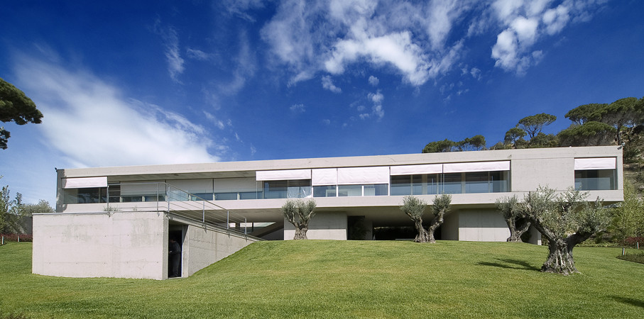 Casa en el Pantano de San Juan / Vicens + Ramos, © Pablo Vicens