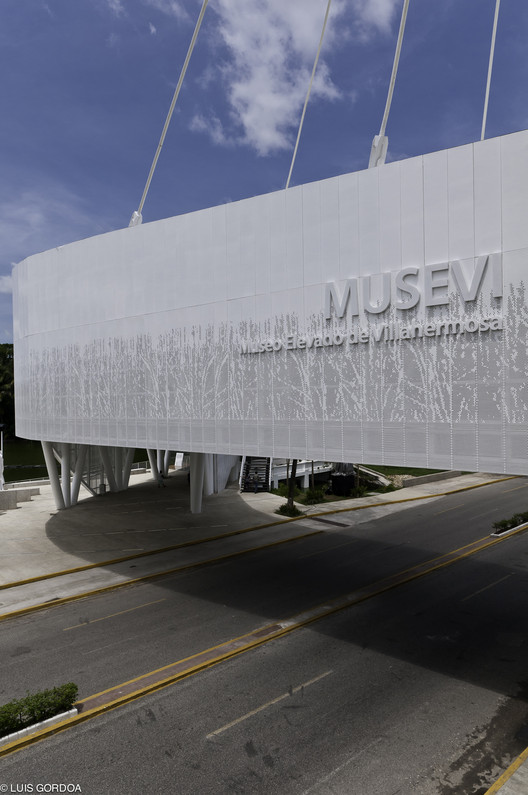 MUSEVI / TEN Arquitectos