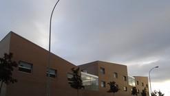 Colegio Público de Educación Infantil y Primaria Catalina de Foix / Taller Básico de Arquitectura
