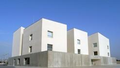 Edificio de Rectorado de la Universidad San Jorge / Taller Básico de Arquitectura