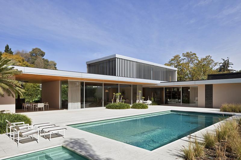 Casa AA / Parque Humano, © Paul Rivera, ArchPhoto