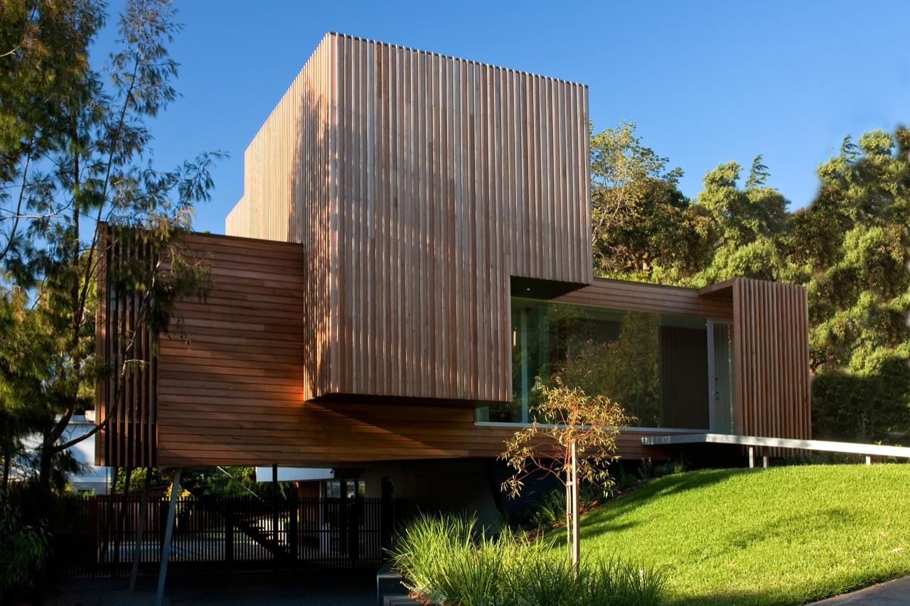 Casa Kew Vibe Design Group Plataforma Arquitectura