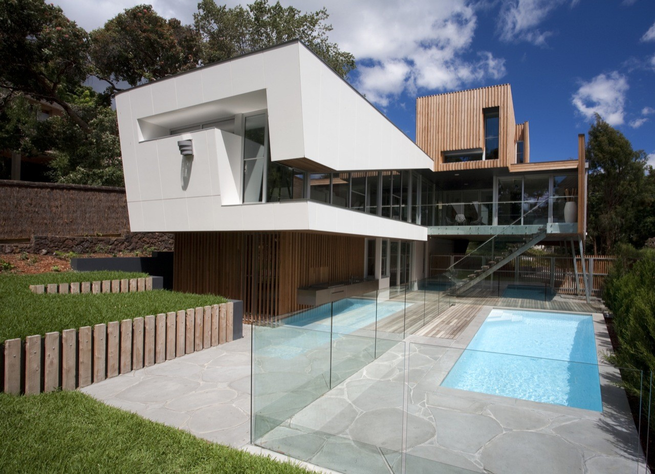Casa Kew / Vibe Design Group, © Robert Hamer