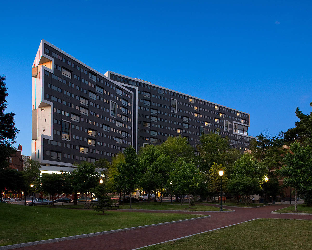 Departamentos Radian / Erdy McHenry Architecture, © Erdy McHenry Architecture