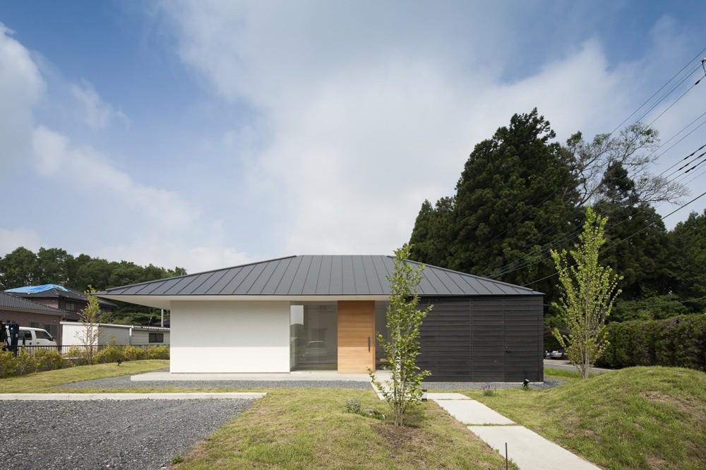 Casa Doughnut / Naoi Architecture & Design Office, © Hiroshi Ueda
