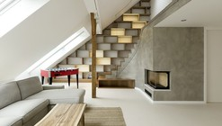 Loft Redondeado / A1Architects