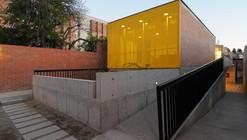 Colegio Villa El Sol / Gubbins Arquitectos