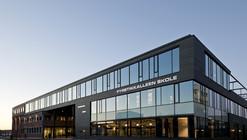 Escuela Fyrstikkalleén / GASA Architects