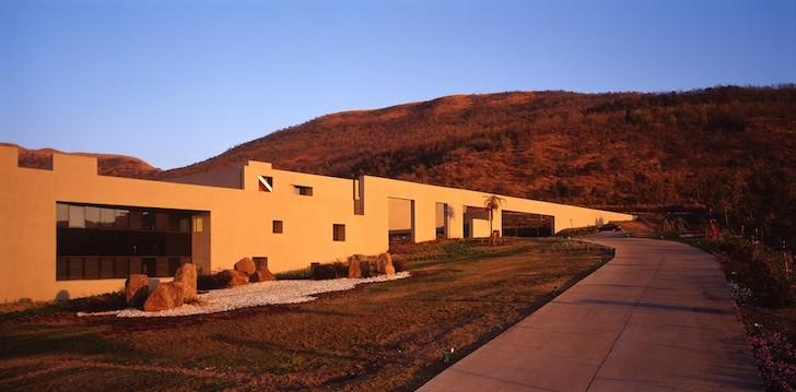 Centro de Investigación Lupin / Kamal Malik Architecture, © Kamal Malik Architecture