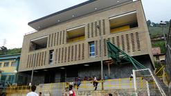 Institución Educativa Rodrigo Lara Bonilla / EDU - Empresa de Desarrollo Urbano de Medellín