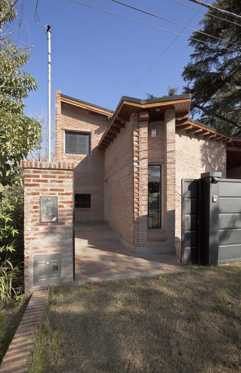 Casa Cuello / Arzubialde y Asociados, © Walter G. Salcedo