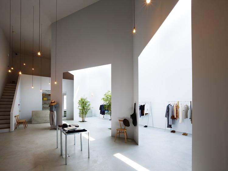 Tienda 52 / Suppose Design Office, © Toshiyuki Yano