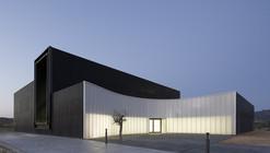 Museo de la Energía / [ARQUITECTURIA]