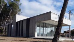 Edificio polivalente - El Bruc Residencial / SP25