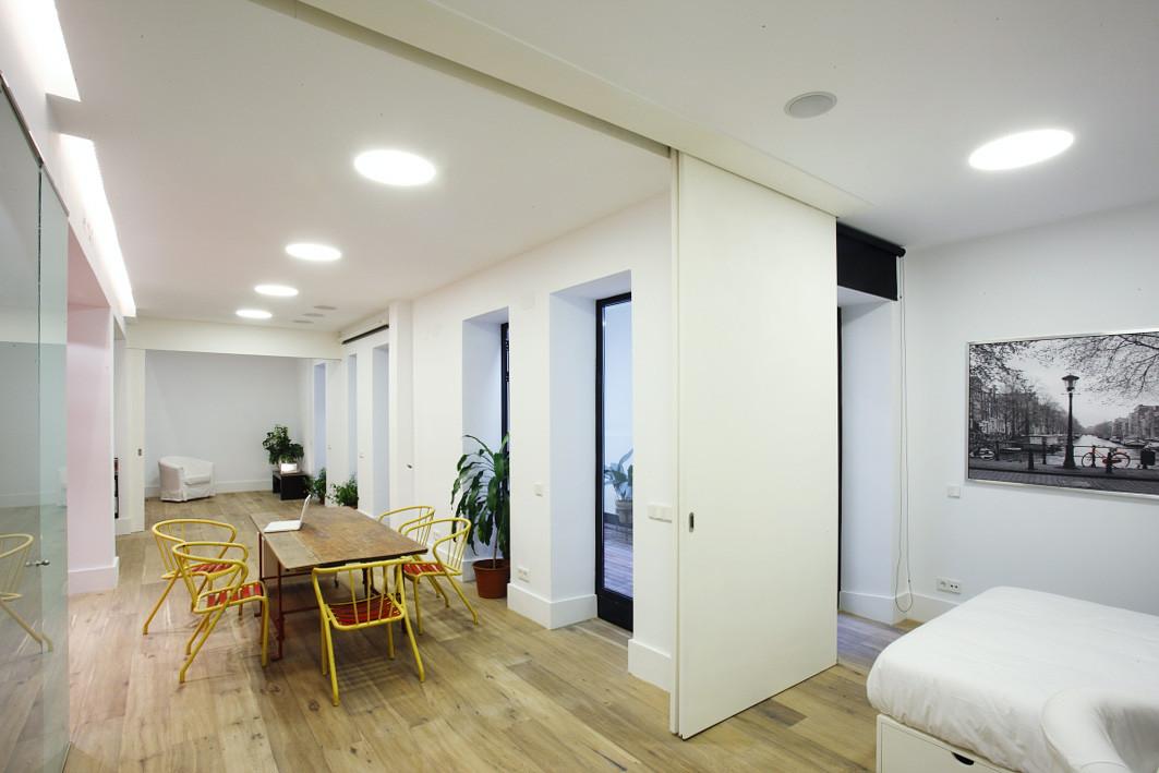 Reforma Miniloft / MYCC oficina de Arquitectura, © José Hevia