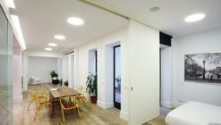 Reforma Miniloft / MYCC oficina de Arquitectura