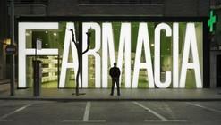 Farmacia Casanueva / Clavel Arquitectos
