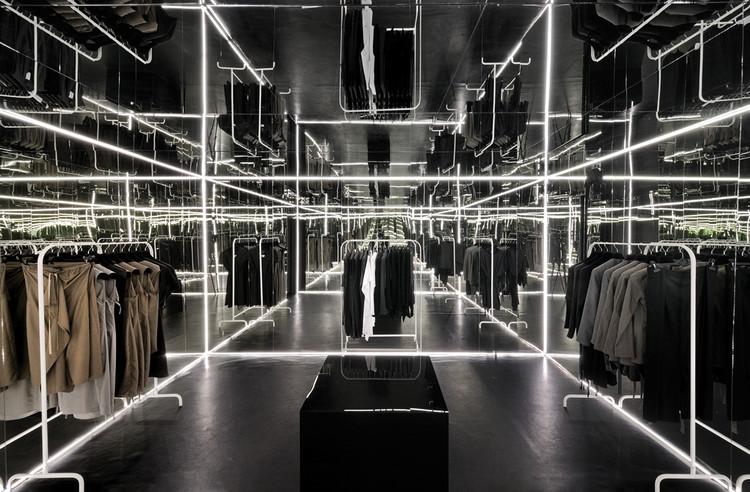 Zuo Corp / Super Super + Inside/Outside, © Jacek Majewski