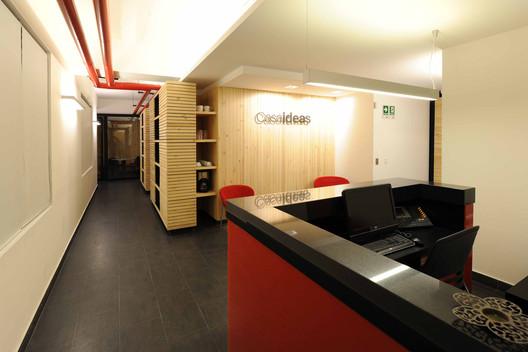 Oficinas Casa Ideas Chile / SUN arquitectos