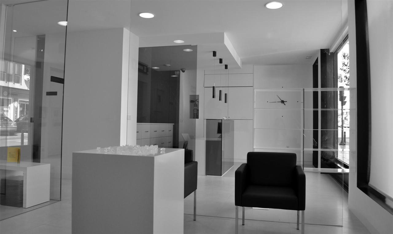 Centro Odontológico Mares / YTRASD, © YTRASD