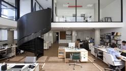 Oficinas Agencia Santa Clara / Sub Estudio
