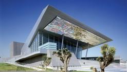 Teatro Auditório Gota de Plata / Migdal Arquitectos