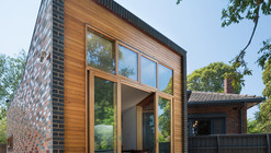 Forever House  / WOWOWA Architects