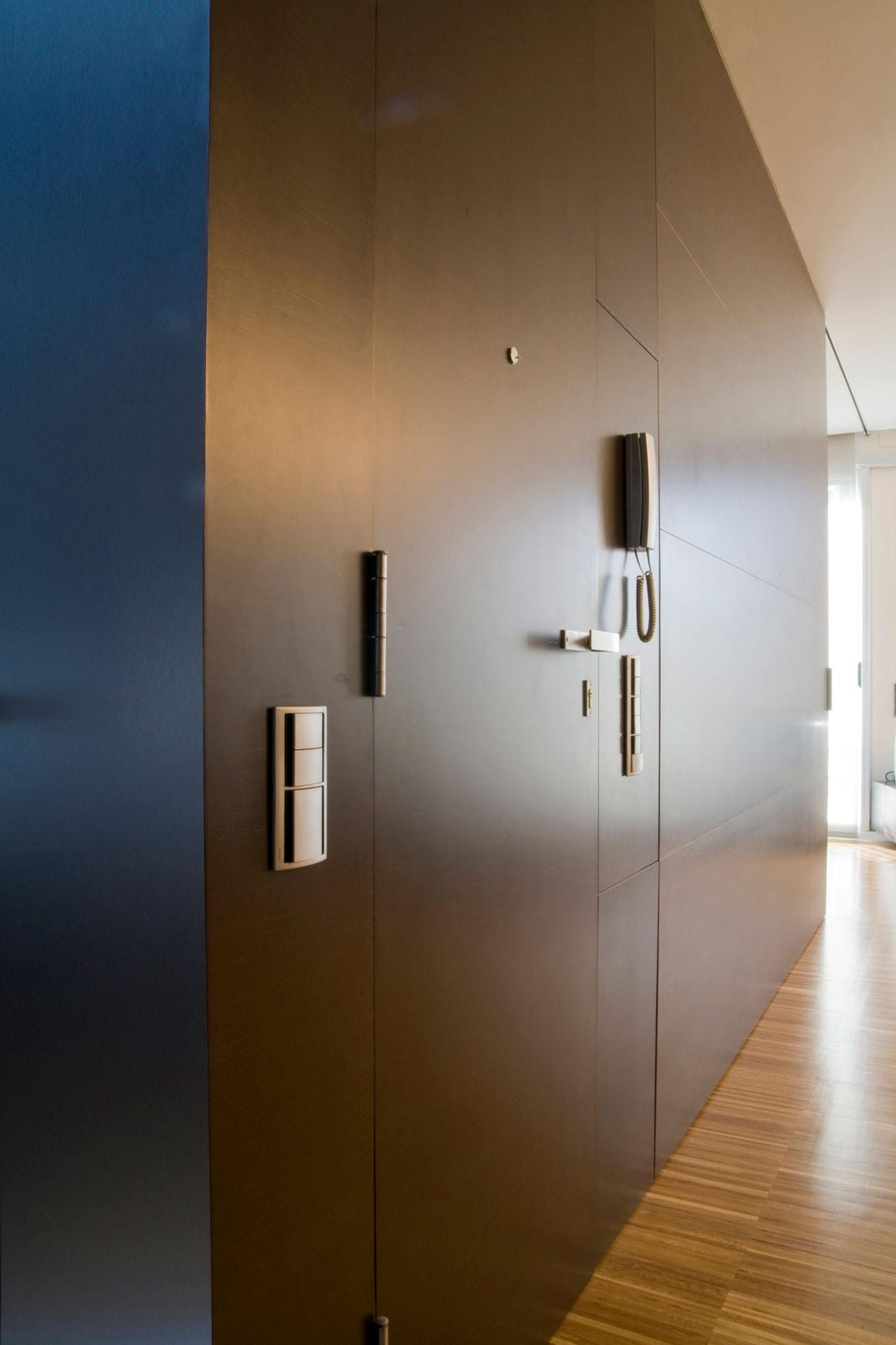galer a de reforma de una vivienda en calle alaba xte a d 12. Black Bedroom Furniture Sets. Home Design Ideas