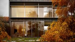 Casa Siarri / Nadau Lavergne Architects