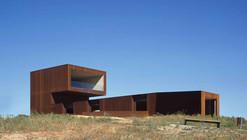 """Museo y Parque Arqueológico """"Cabezo de la Almagra"""" / Cerrejón Arquitectos"""
