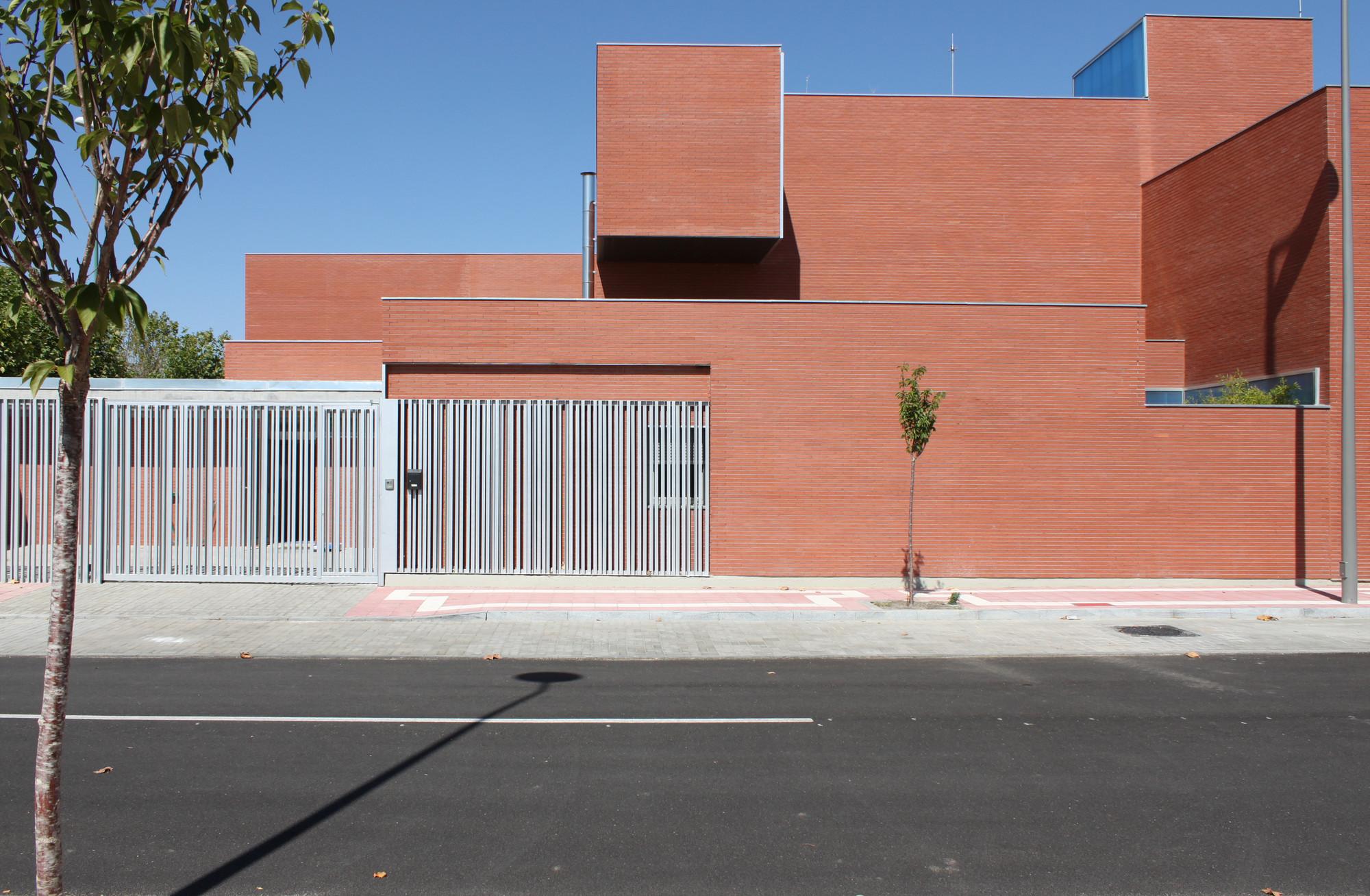 NIARA / Amas4arquitectura, © Pablo Guillén Llanos & Fernando Zaparaín