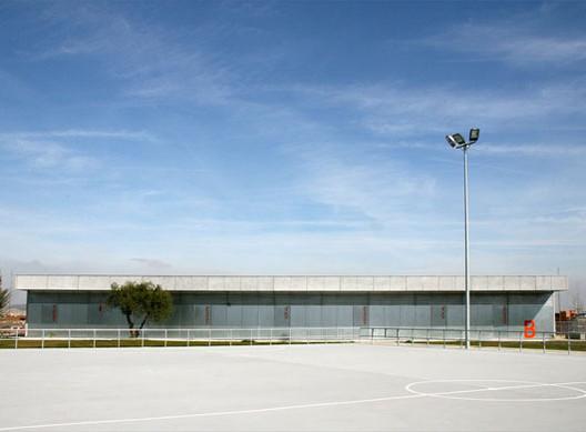 La Camisera / Magén Arquitectos + Cerrejón Arquitectos , © Roland Halbe