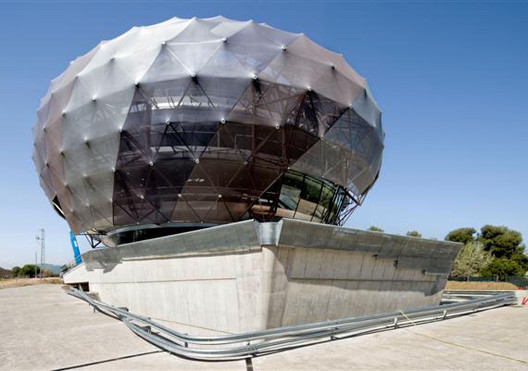iGuzzini Illuminazione Espanha / MiAS Arquitectes