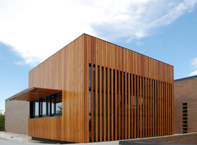 Estudio casa VI / x-arquitectos, Cortesía de x-arquitectos