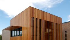 Estudio casa VI / x-arquitectos