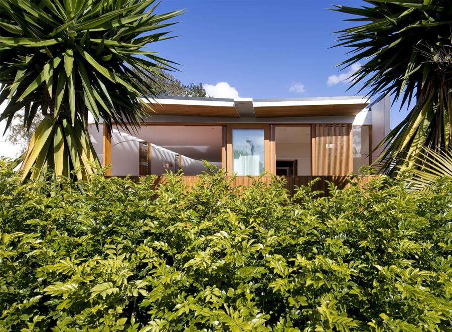 Casa Curl Curl / CplusC Architects
