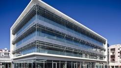 Centro Cívico Pragal y Hotel de Negocios Almada / NLA – Nuno Leónidas Arquitectos