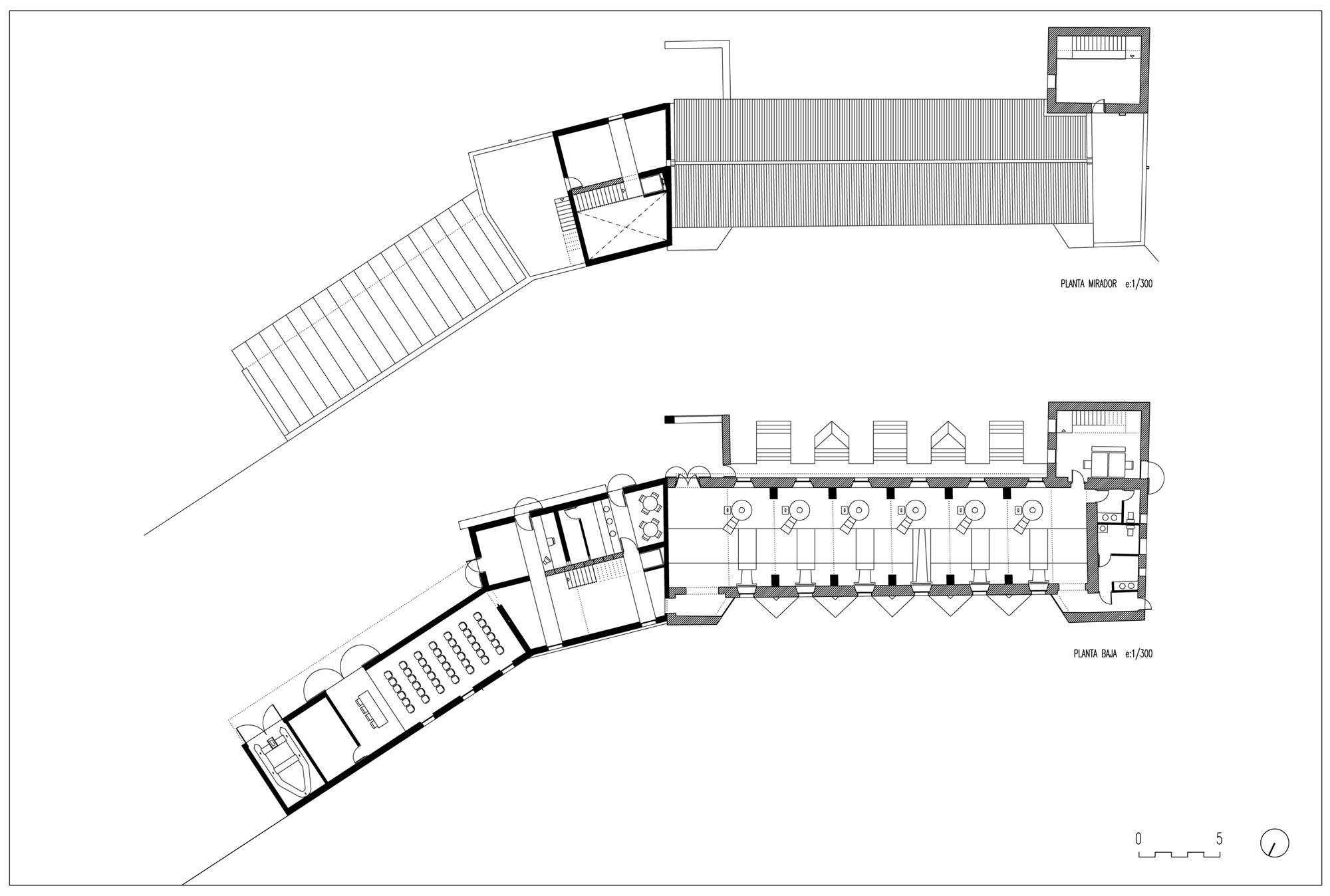 Proyecto de rehabilitaci n del molino mareal de el for Junta constructiva