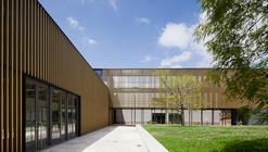 Colegio Vergilio Ferreira / Atelier Central