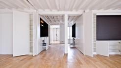 Inhabited Furniture / Nicolas Reymond